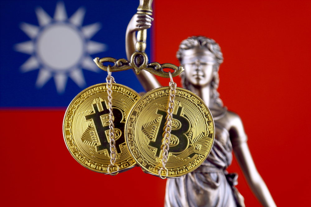 Taiwan Will Issue Draft ICO Rules by June 2019, Regulator Says
