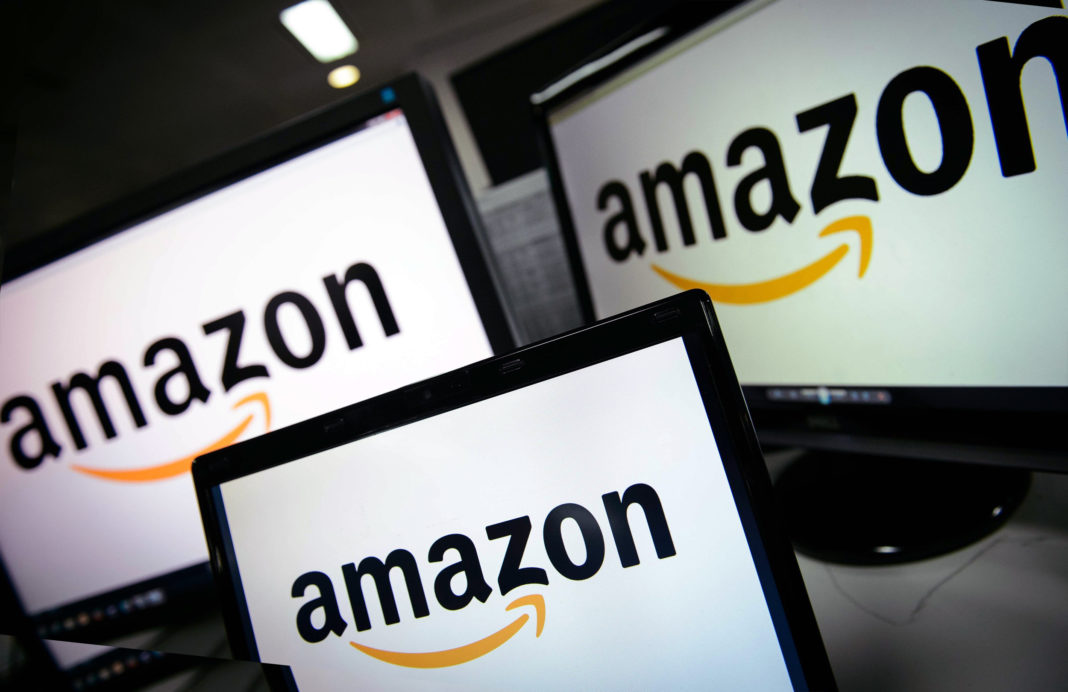 Amazon Announces Two Blockchain-Related Products; Quantum Ledger and Managed Blockchain