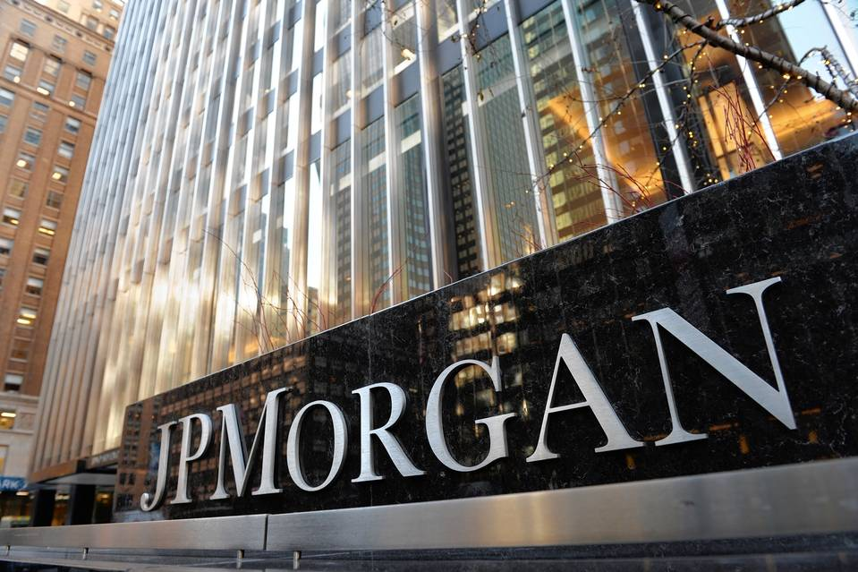 JPMorgan Chase Analysts Say Prolonged Crypto Bear Market Is Scaring Off Institutions