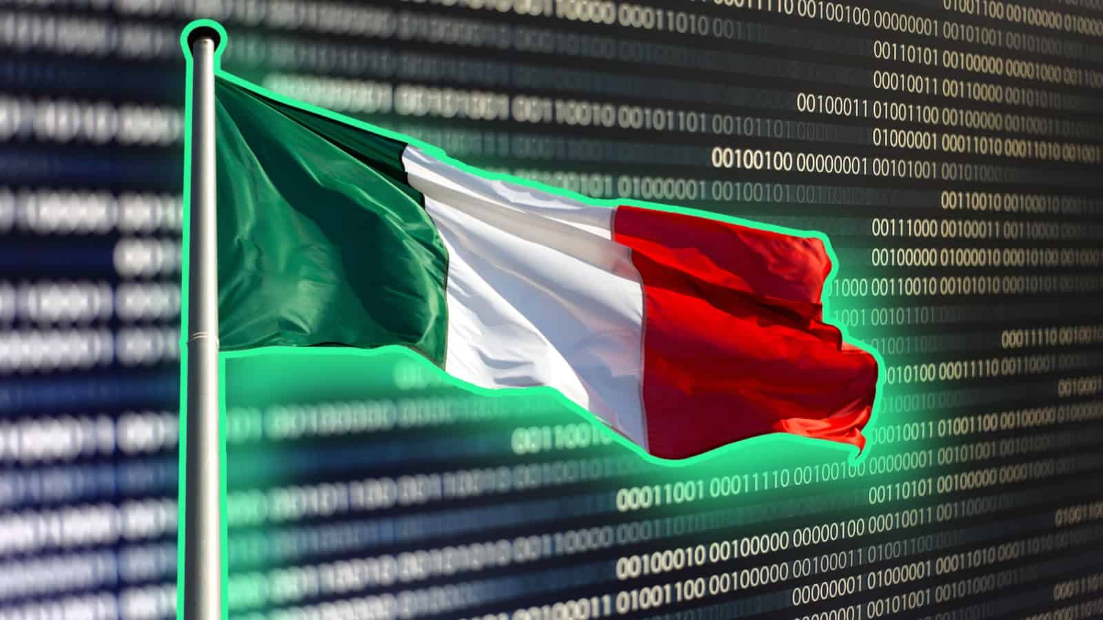 Italy Unveils High-Level Experts to Help Develop Its Official Blockchain Strategy