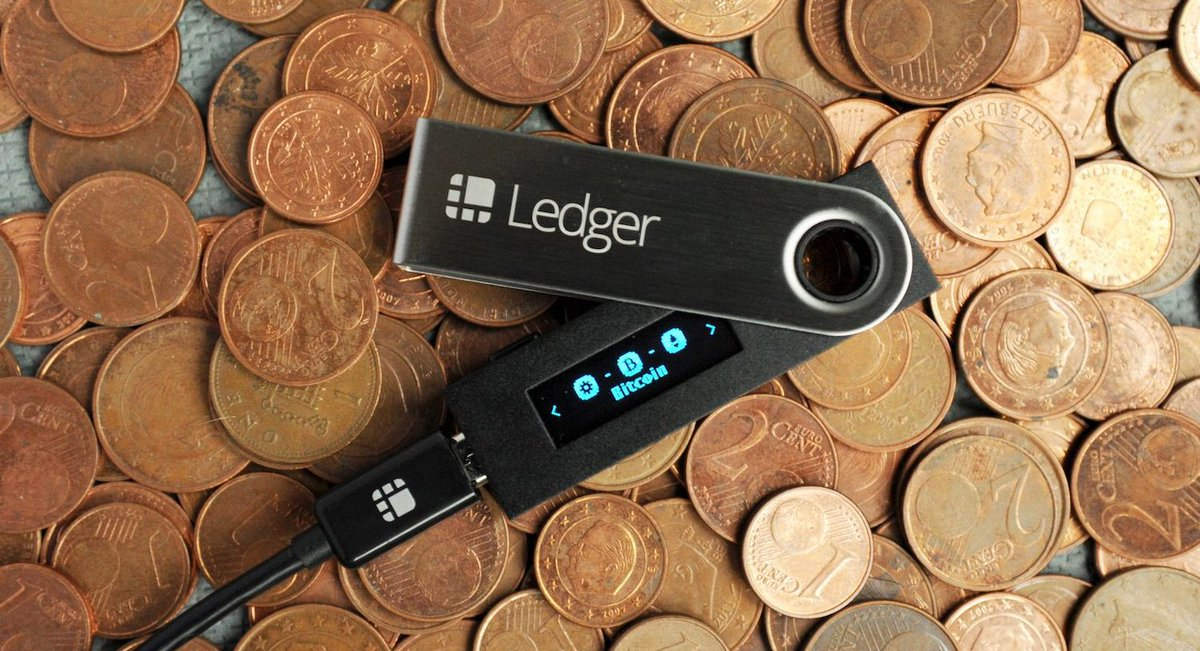Ledger: Recently Discovered Wallet Vulnerabilities Not Critical