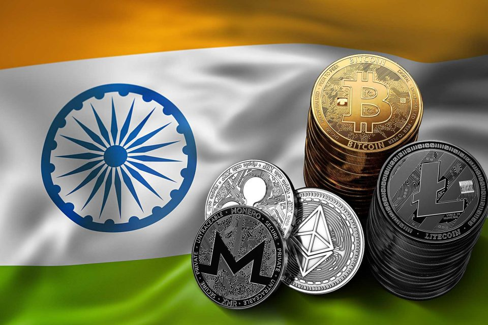 New Indian Governmental Committee Favors Legalizing Cryptocurrencies, Media Reports