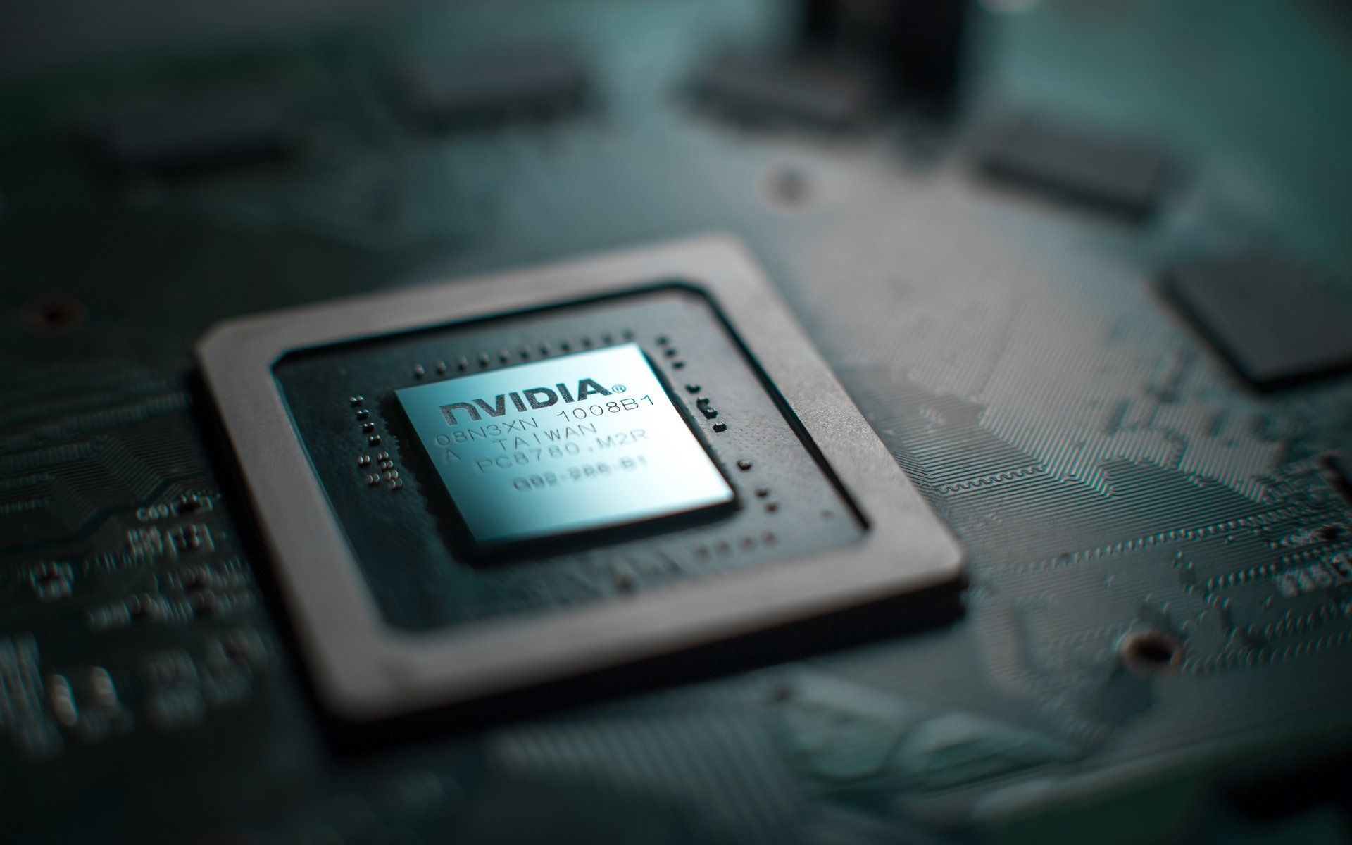Following Crypto Mining Crash, GPU Producer Nvidia Worst Performer in S&P 500