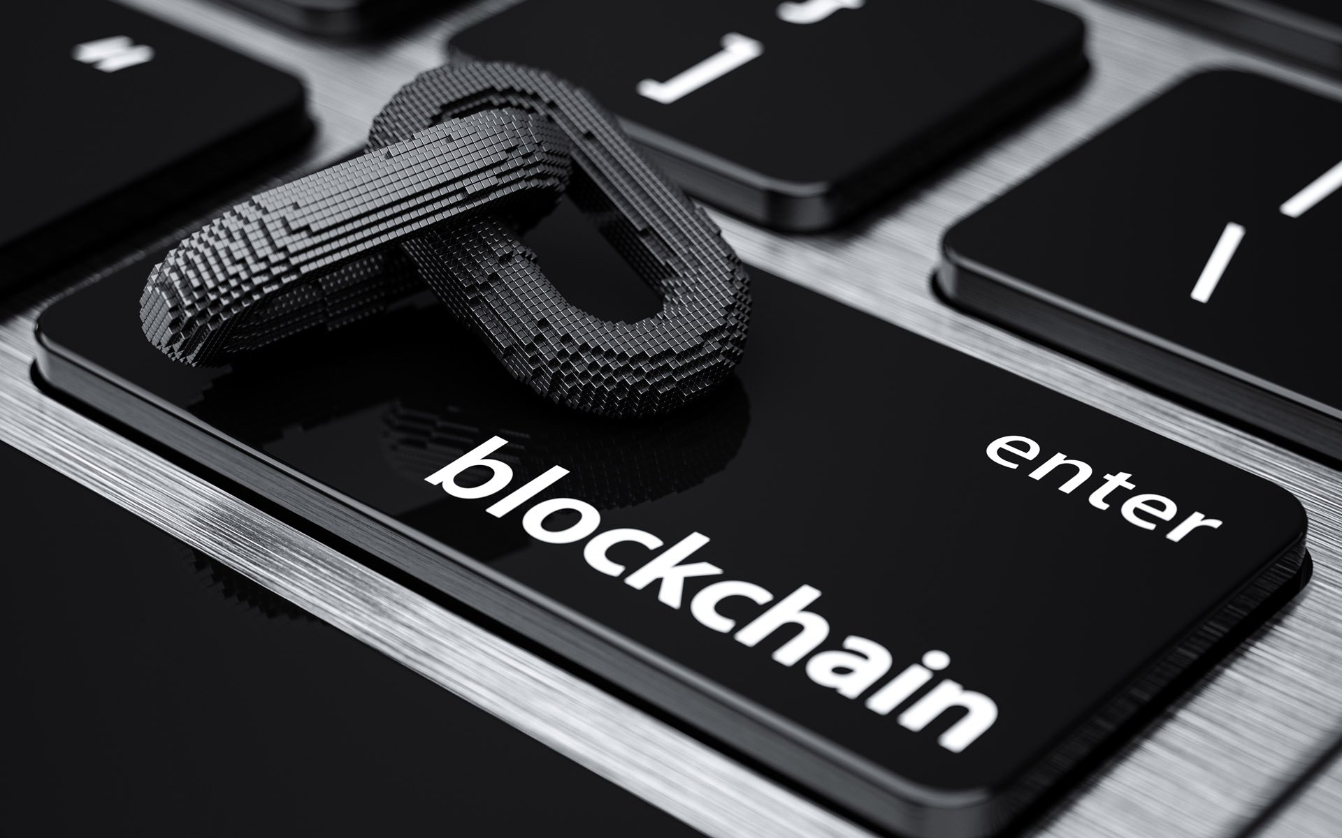 Too Soon for Blockchain Benefits in 2019, Says UPS Executive