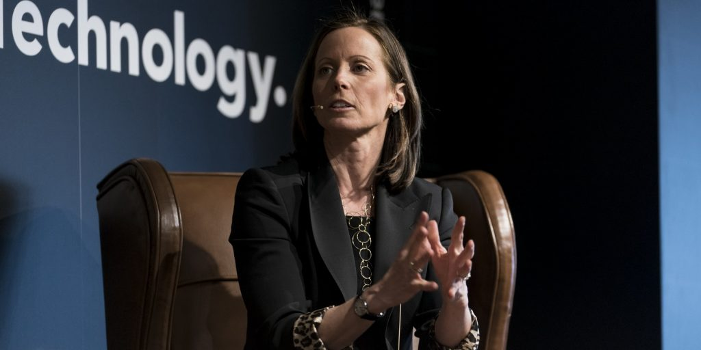 Nasdaq CEO: Crypto Could Still Become 'a Global Currency of the Future'