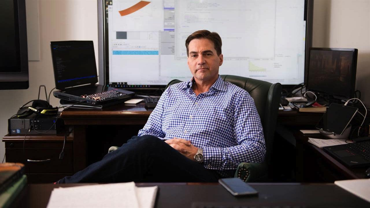 Self-Professed 'Satoshi' Craig Wright Answers CFTC's Request for Input on Crypto Markets