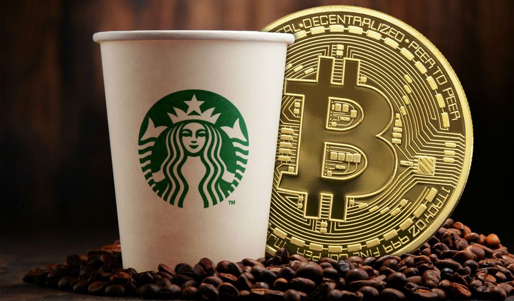 Coffee for Bakkt'? Starbucks Equity Deal Will See Crypto-Based ...