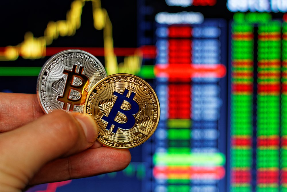 Cryptocurrency Price Correlations in Bitcoin, Dollar Flipped in 2018, Binance Finds
