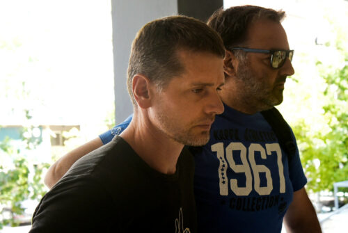 Alleged Bitcoin Fraudster Alexander Vinnik Appeals for Extradition to Russia