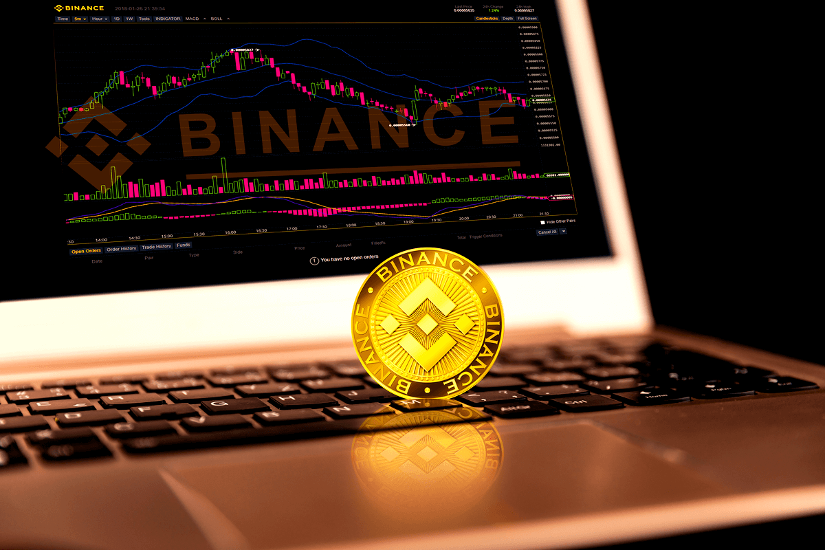 Binance CFO: Surge in OTC Trades Drove Near $80 Million Q1 Profits