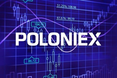 Crypto Exchange Poloniex Adds Support for USDT on Tron Blockchain