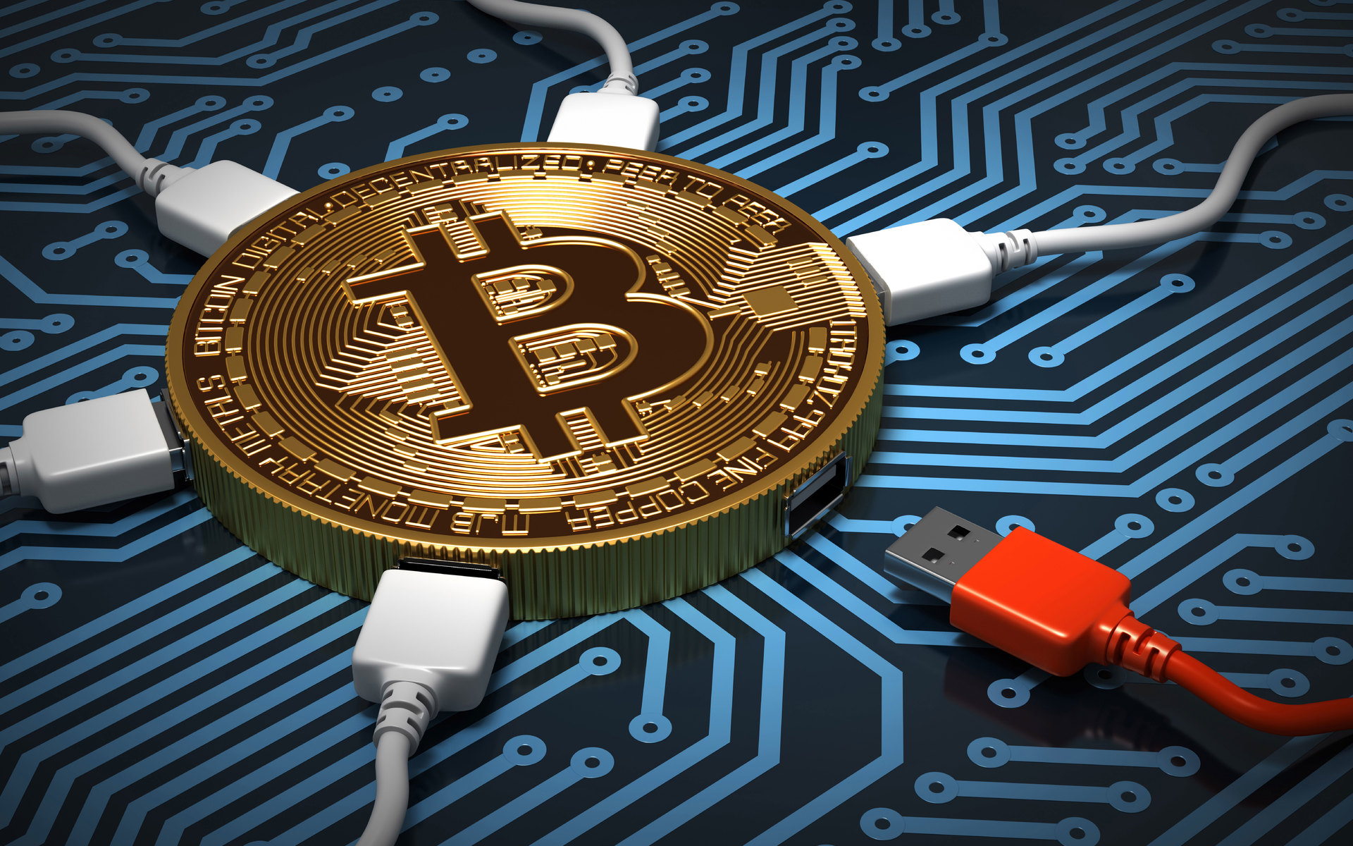 Google Search Requests for 'Bitcoin' Tripled During Recent Price Surge