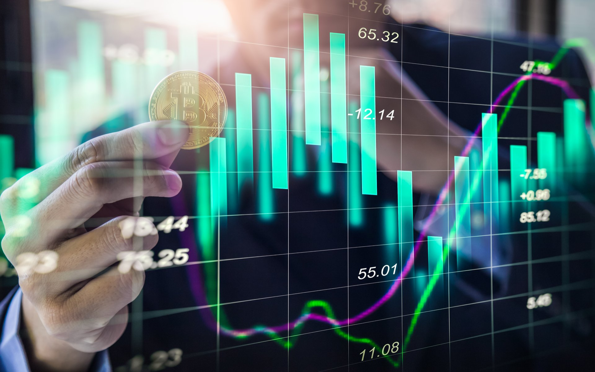 Cumberland Crypto OTC Desk Reports Spike in Large-Scale BTC Trades Within One Hour