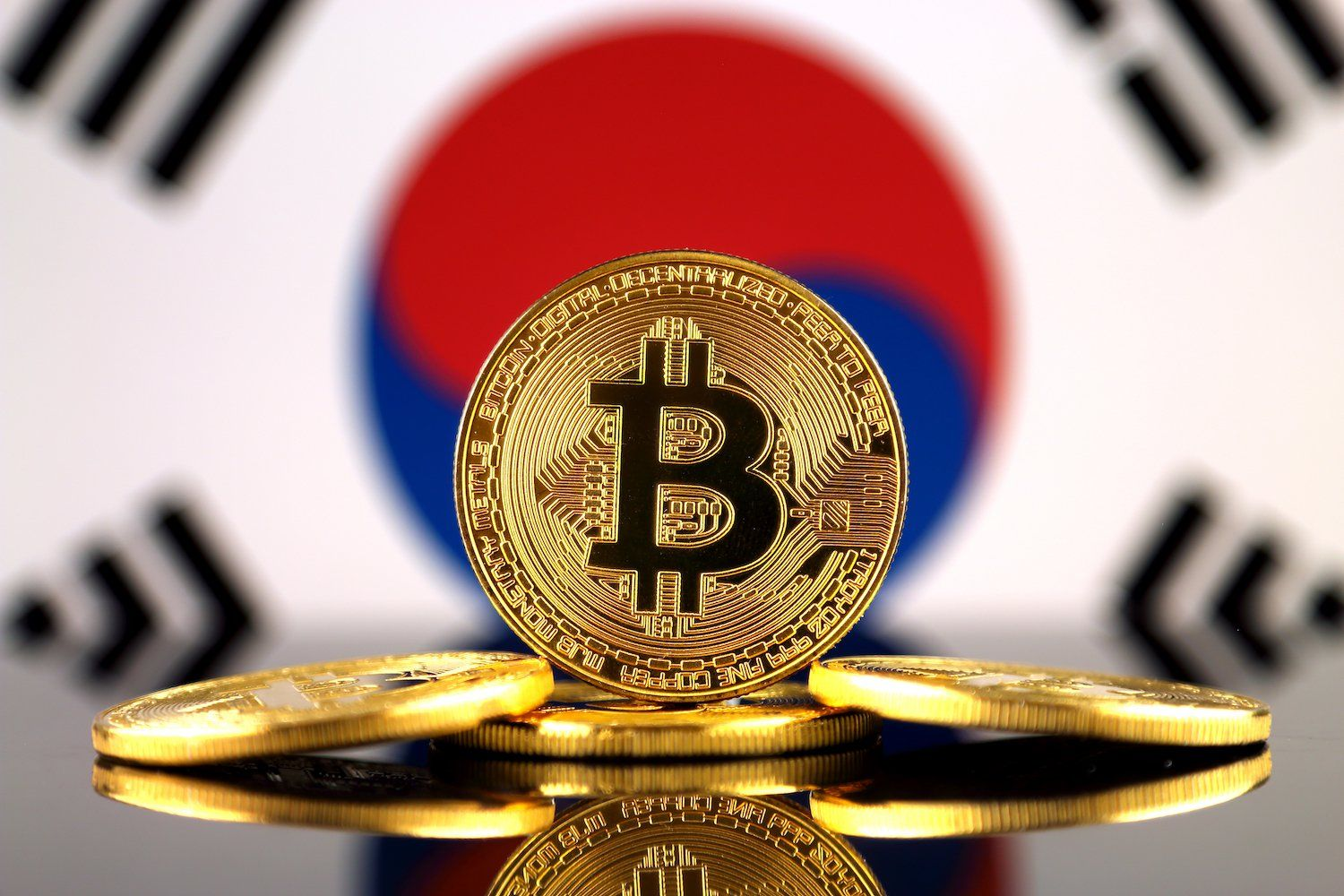 South Korea Convenes Pan-Governmental Meeting Amid Concern Over Crypto Market Spike
