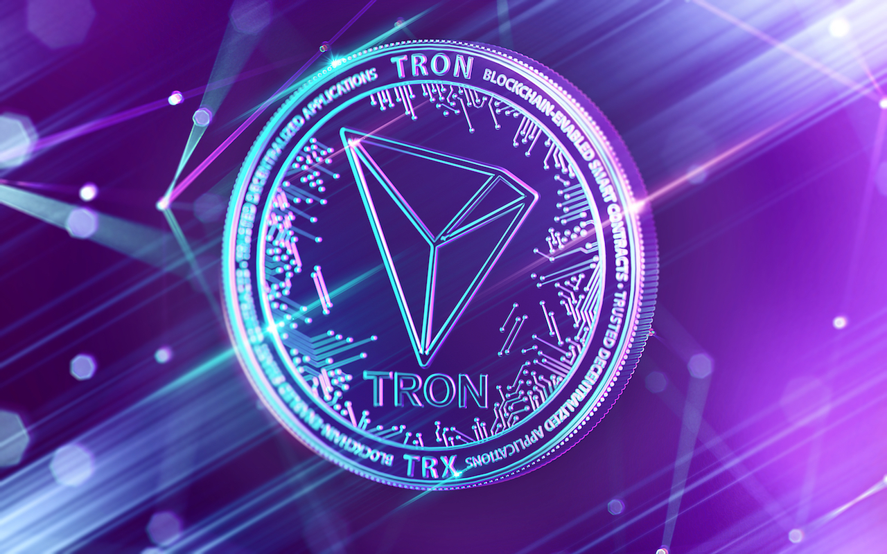 TRON Announces MainNet Upgrade Designed to Enhance Security and Convenience