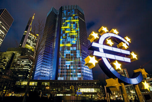 European Central Bank Policymaker Says Stablecoins Not Cause for Alarm