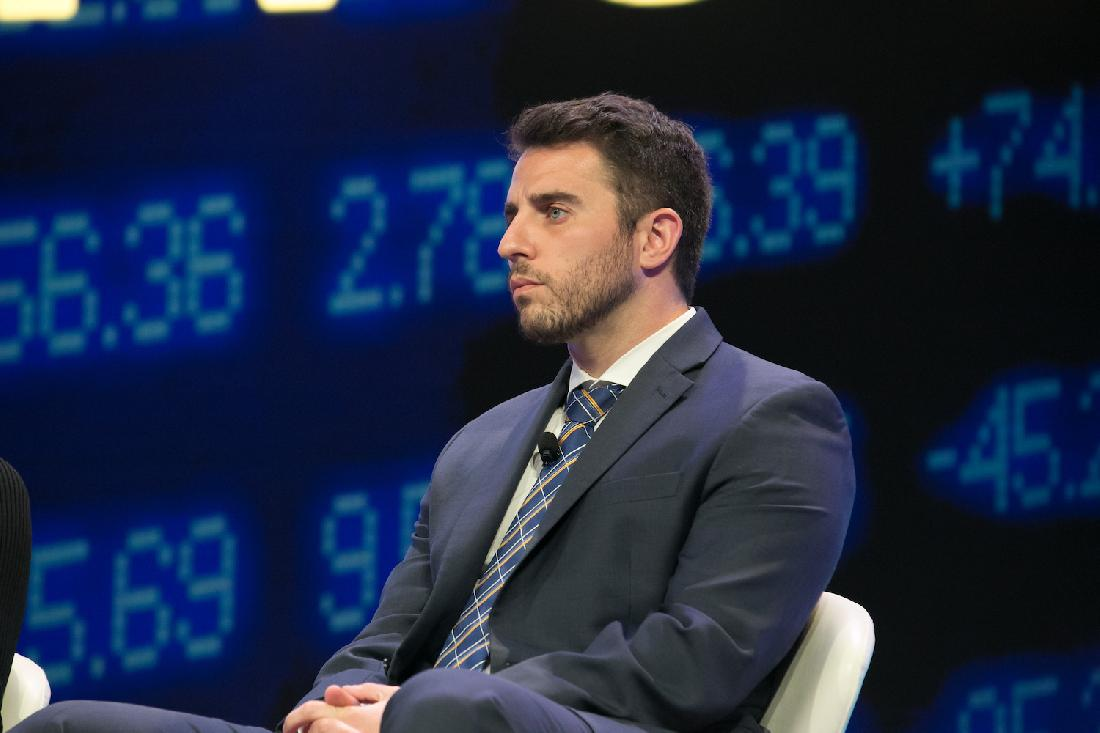 People Will Choose A Currency That Government Can't Control: Pompliano