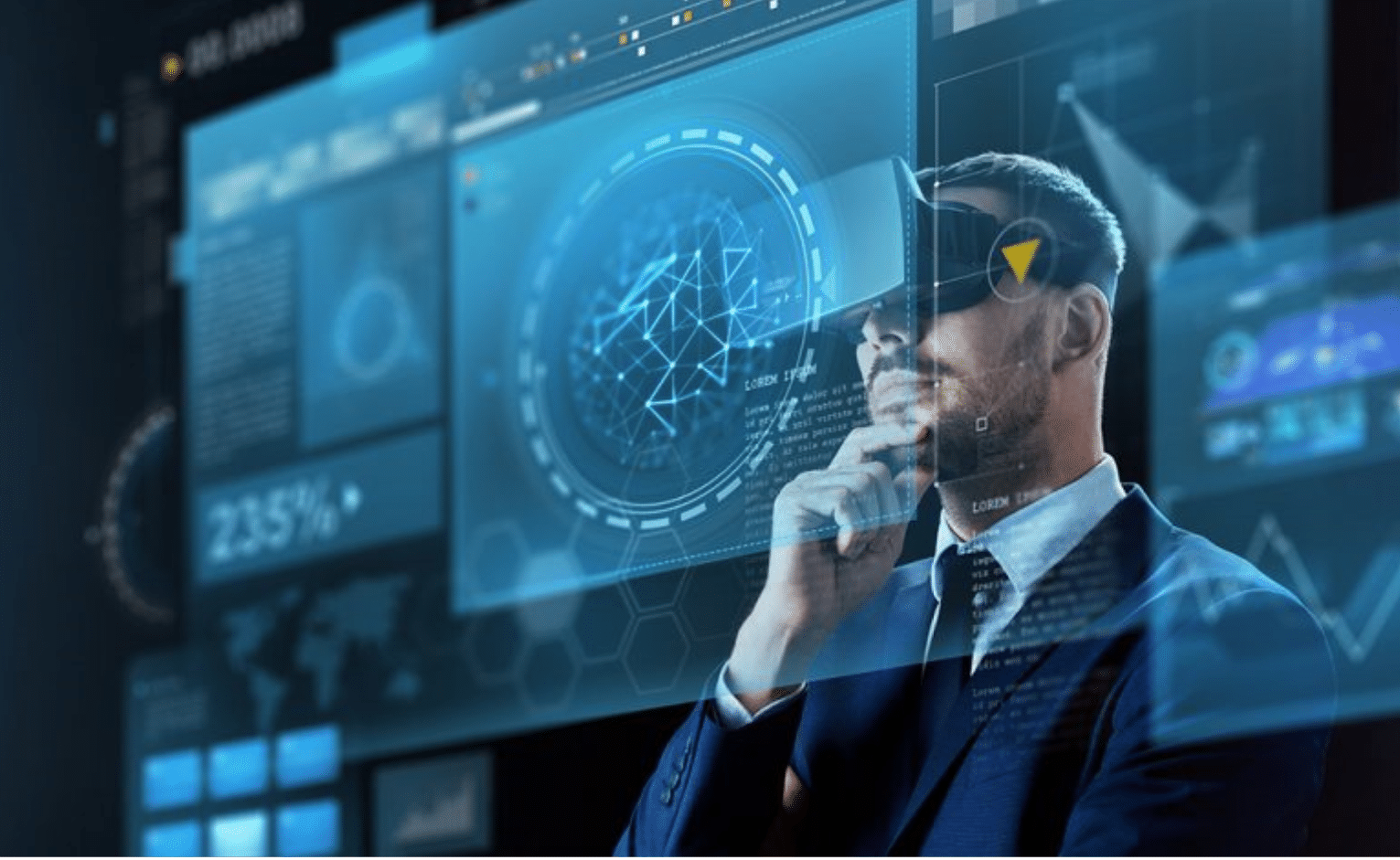 Prospects and advantages of cryptocurrency trading in virtual reality -  en.cryptoconsulting