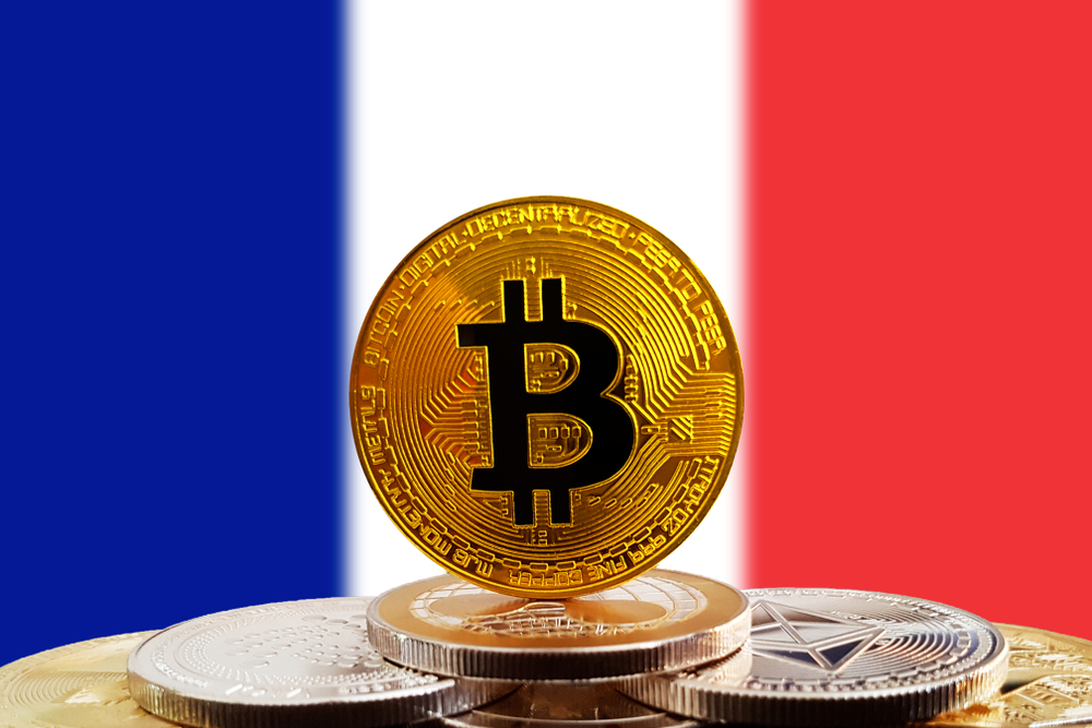 France Won't Tax Crypto-Only Trades, Will Tax Crypto-to-Fiat Sales