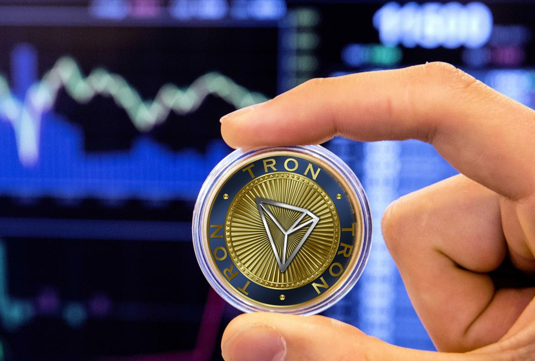 Justin Sun Confirms Tron's Listing on Poloniex Cryptocurrency Exchange