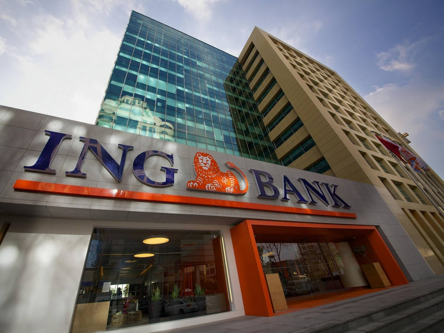 Reuters: Dutch Bank ING Working on Digital Asset Custody Technology