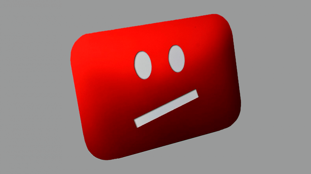 Cryptocurrency Influencers Speak Out On YouTube Deleting Crypto-Related Content