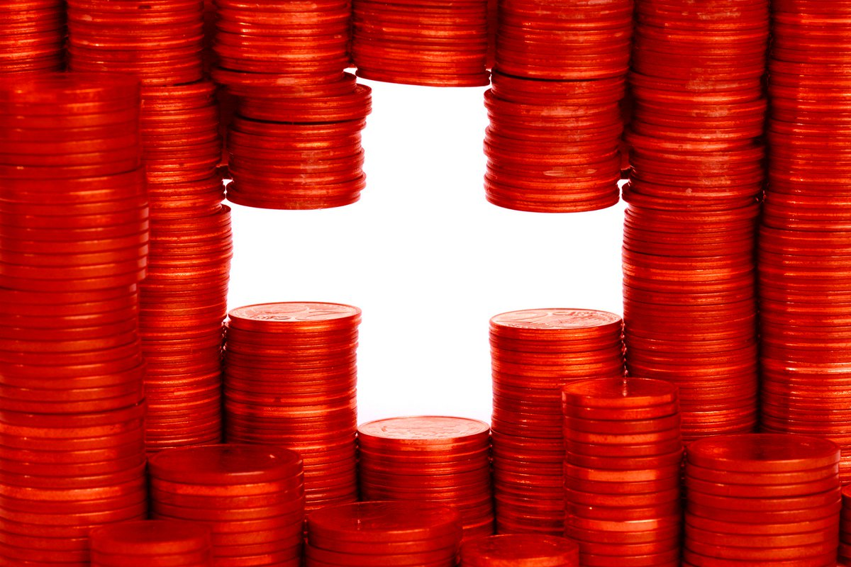 Swiss Government Quashes 'E-Franc,' Says Current Risks Outweigh Benefits