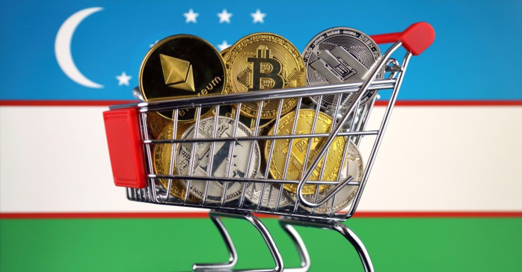 Uzbekistan Bans Citizens From Buying Cryptocurrencies