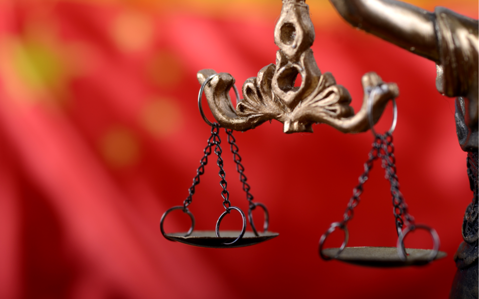 Chinese Courts Increasingly Use Blockchain Technology To Settle Cases