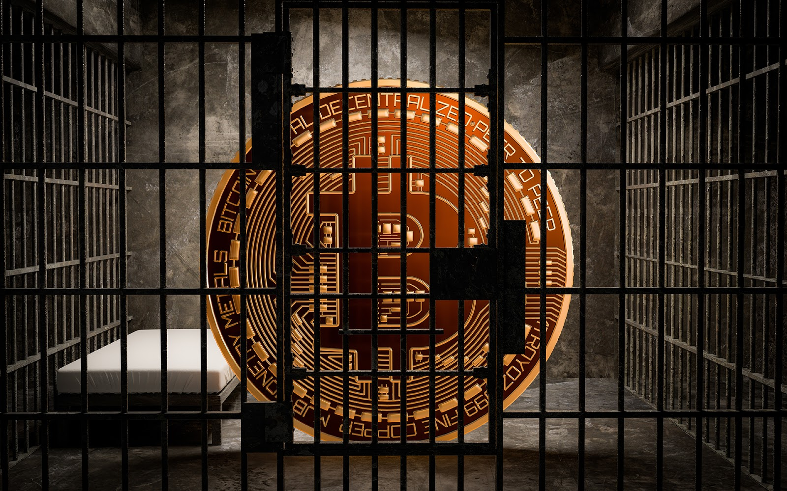 Qatar Financial Centre Puts Blanket Ban on Cryptocurrency Businesses