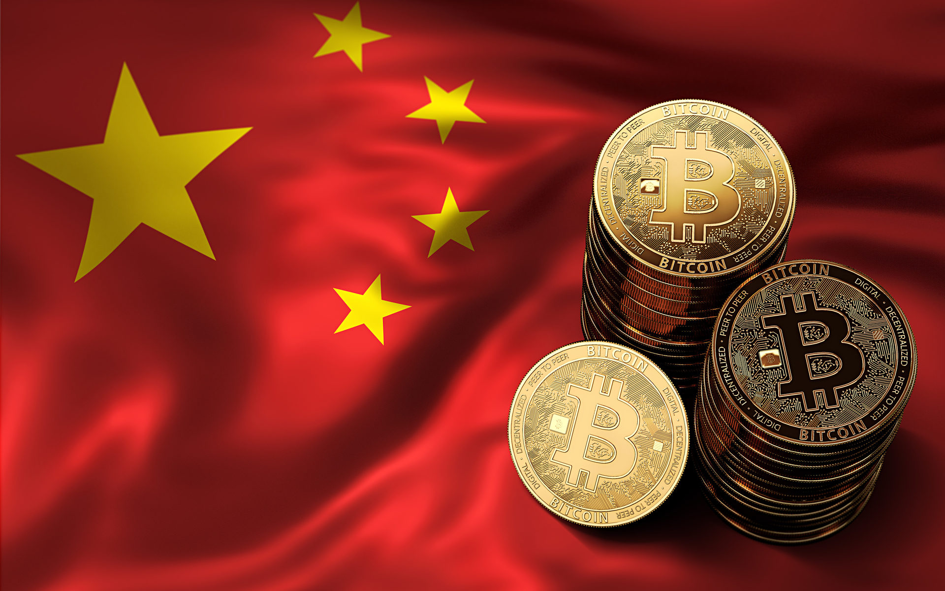 China Enacts Crypto Law in Run-Up to State Digital Currency Debut