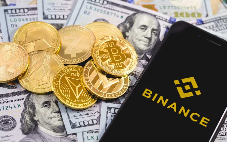 Continuing Its Crypto Market Takeover, Binance Fires Up BNB Futures