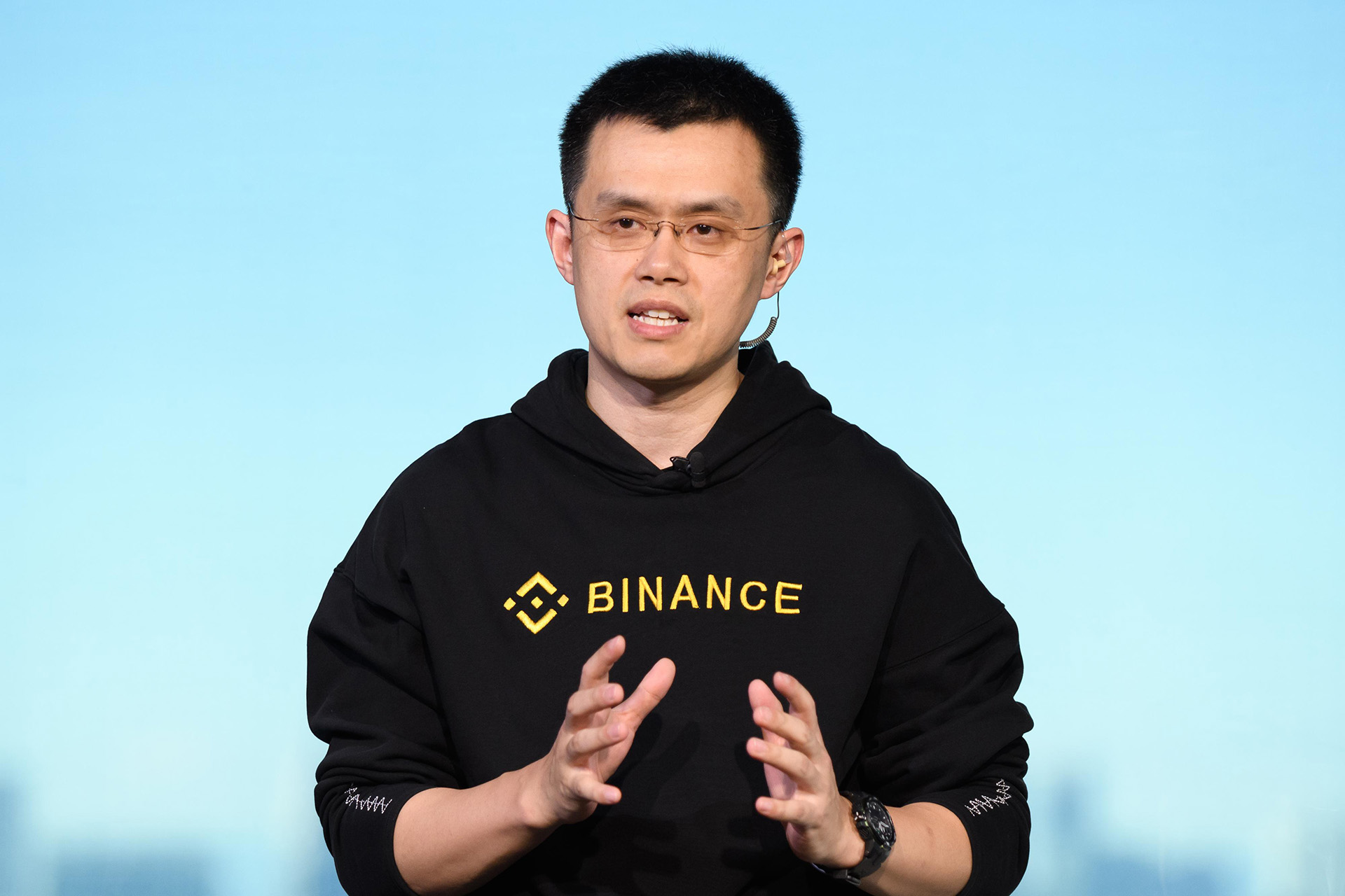 Mysterious 'Binance Cloud' Launching in 10 Days, CEO CZ Hints