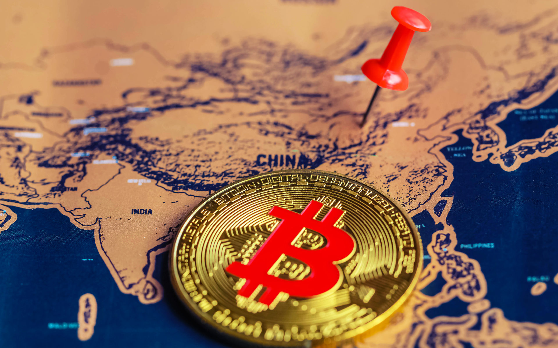 China's Attitude to Crypto Can't Change Significantly in the Short Term: Expert