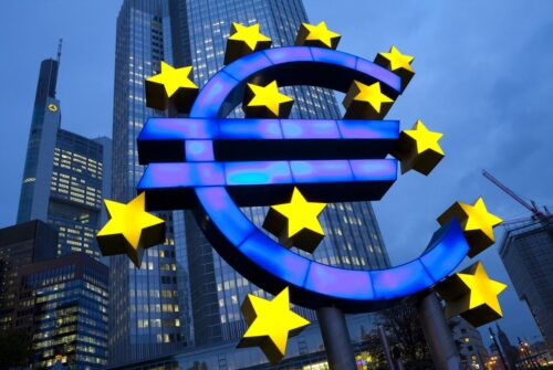 Europe's central bank is concerned about possible runs on stablecoins