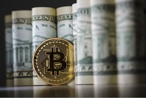 Someone Transferred a Billion Dollars in Bitcoin for Less Than $5