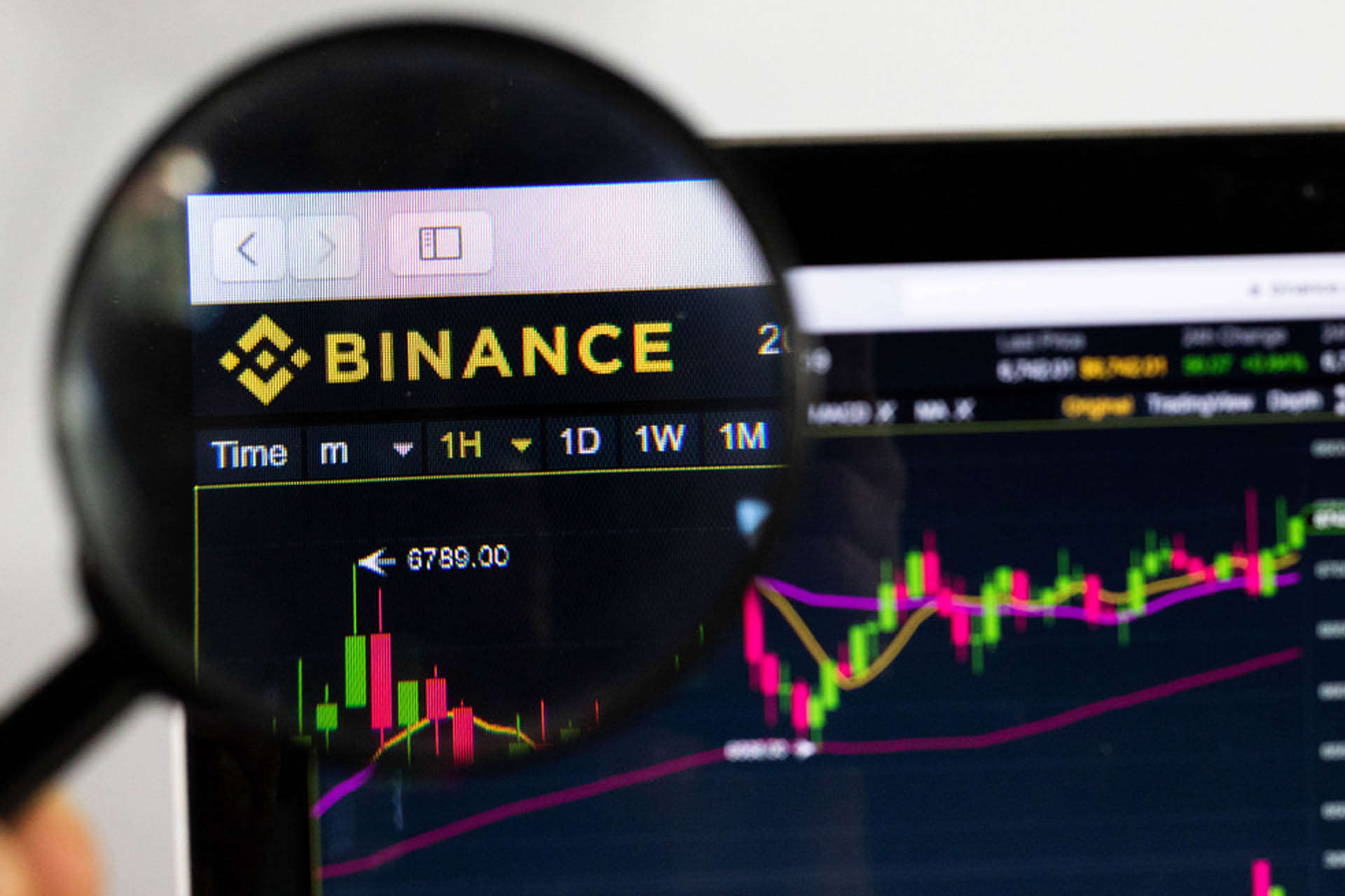 Binance brings out platform for farming new assets