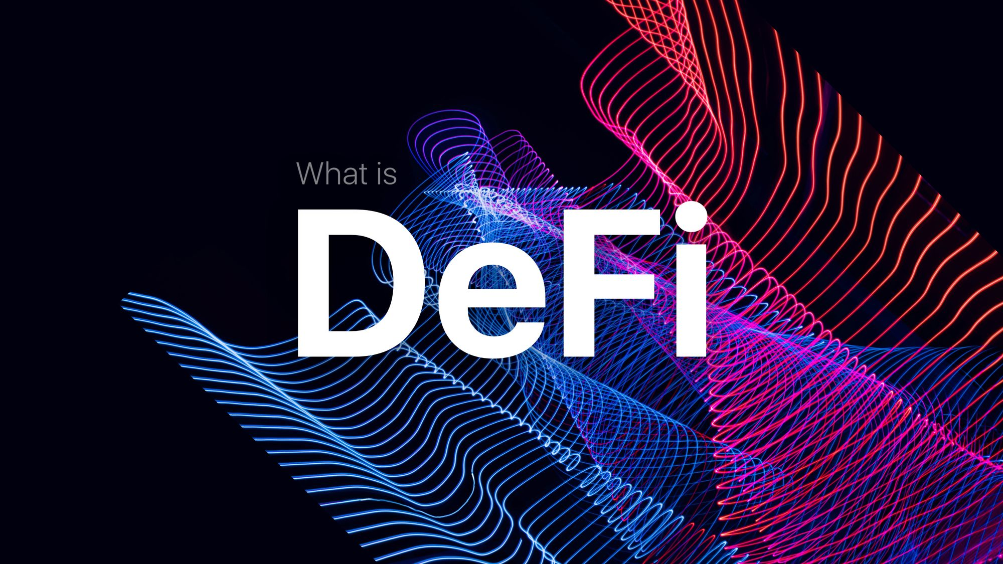 DeFi right now is like 'trying to fly to the moon in a cardboard box' — Diginex CEO
