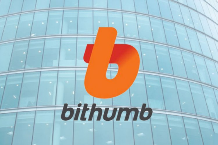Police summon Bithumb chairman for questioning over alleged fraud
