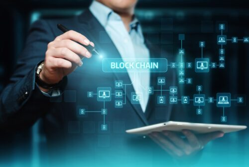 Blockchain patent filing rose significantly in China after Xi Jinping's 2019 endorsement