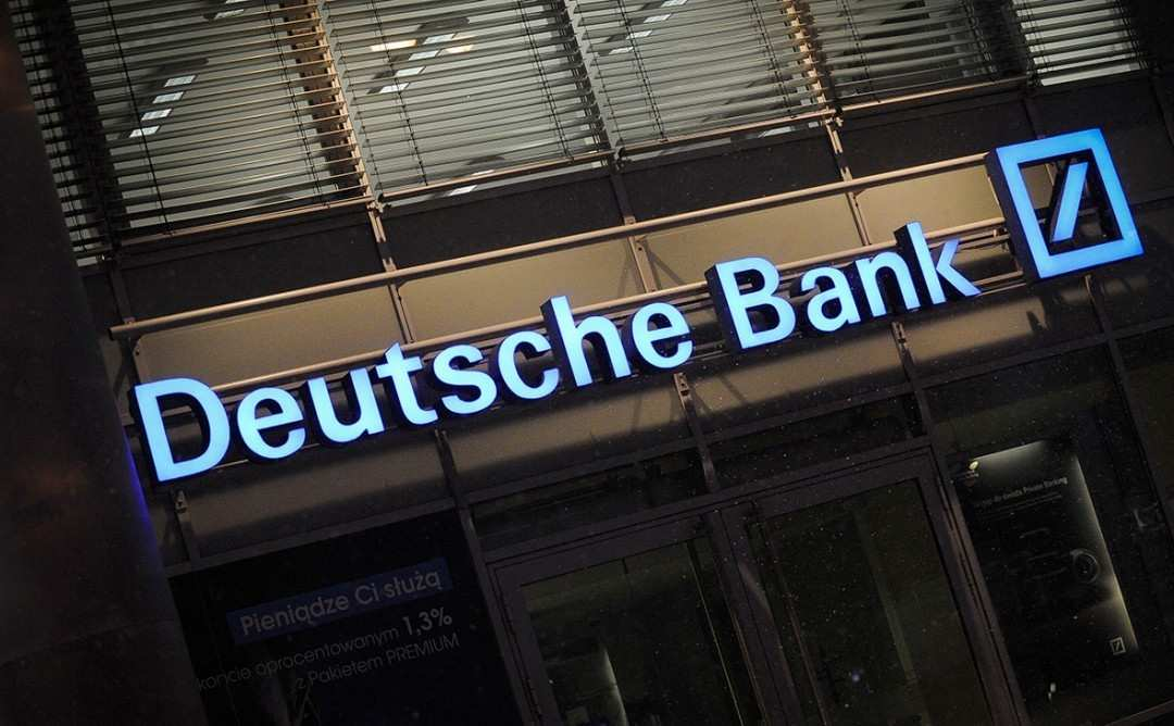 Germany's central bank is working on a blockchain project, but it's not a CBDC