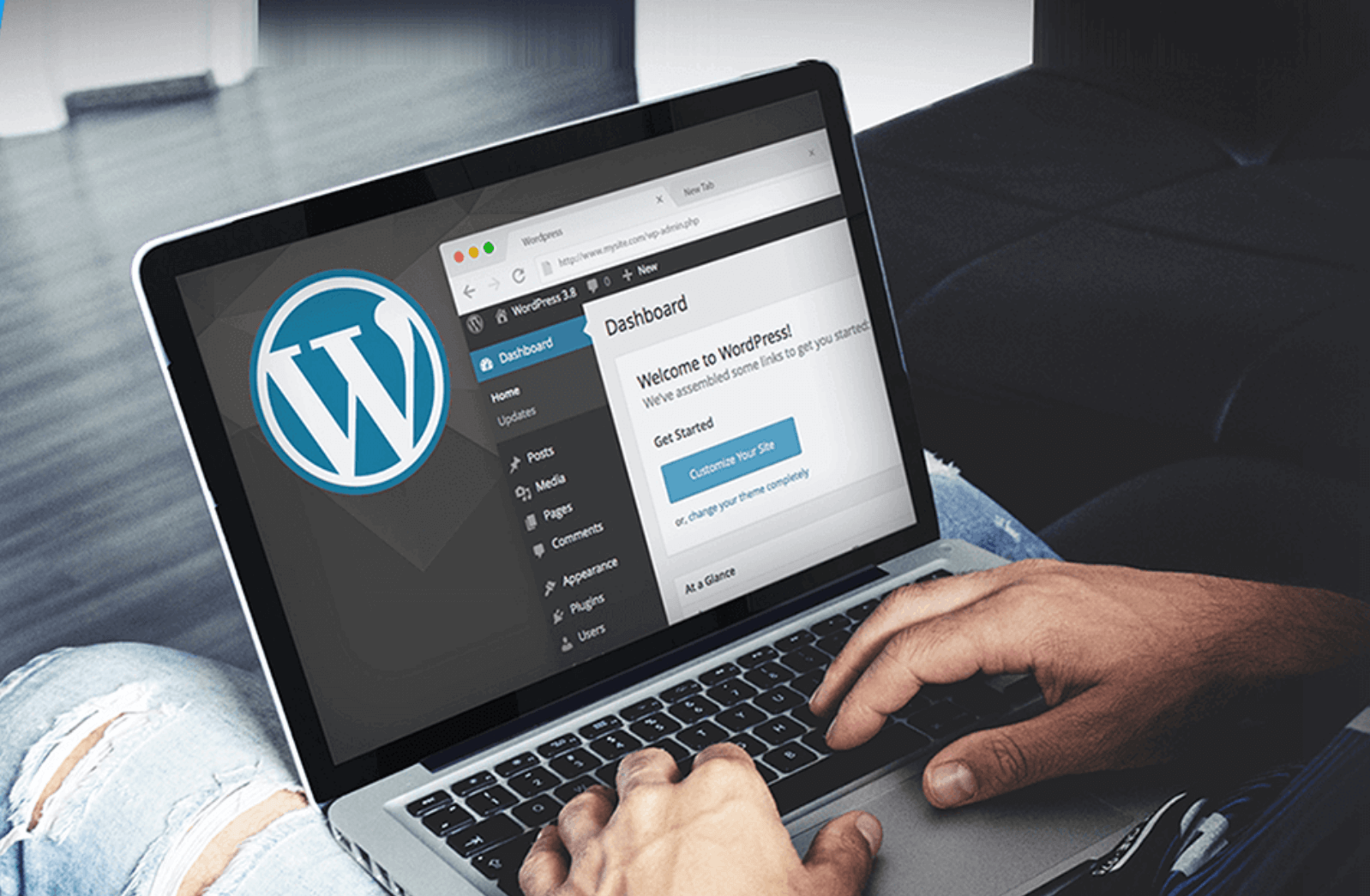 WordPress content can now be timestamped on Ethereum