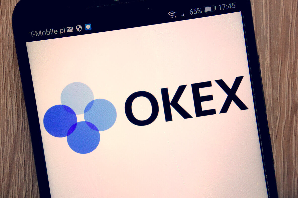 OKEx users express frustration over suspended withdrawals