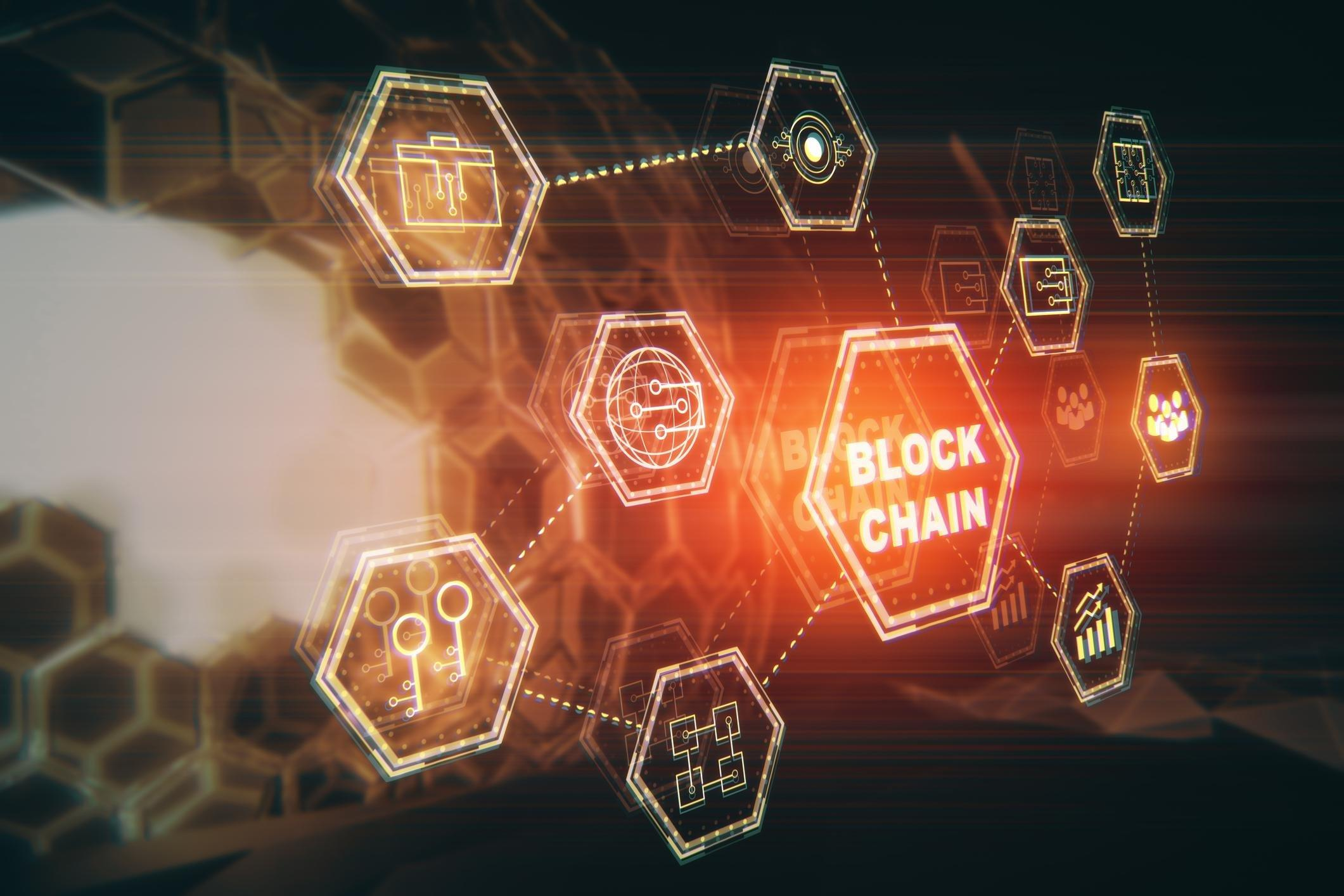 Blockchain could become a part of the US military's strategic weaponry