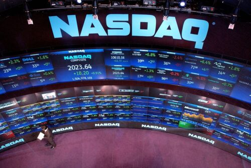 Diginex goes public on Nasdaq following special-purpose acquisition