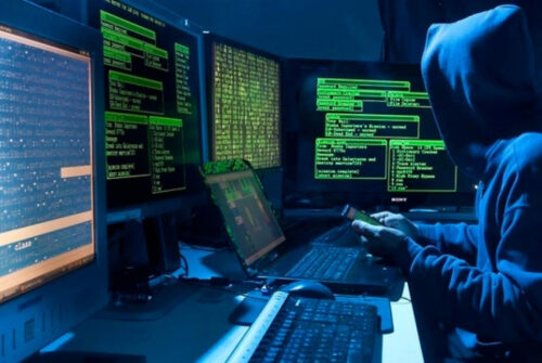 Cybercriminals attack GoDaddy-based cryptocurrency platforms