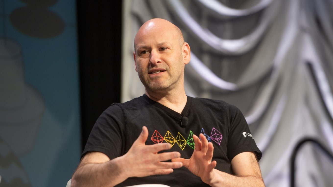 Joseph Lubin says insiders are 'very optimistic' about how fast Eth2 will unfold
