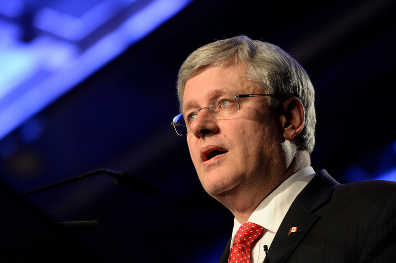 Former Canadian prime minister names Bitcoin as possible reserve currency