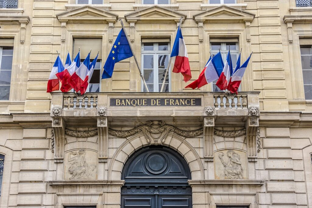 Bank of France settles $2.4M fund in central bank digital currency pilot