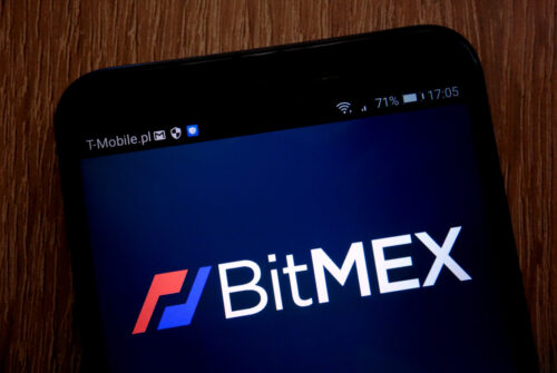 BitMEX operator joins digital finance standards and advocacy organization